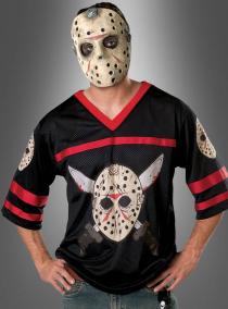 Jason Hockey Shirt Freitag der 13.