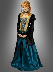 Rokoko Kleid Josefine