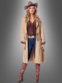 Cowgirl Miss Ellie Kostüm