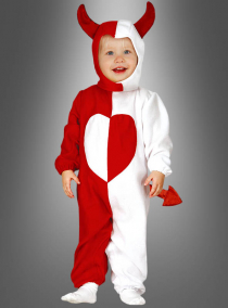 Kostüm Bengelchen