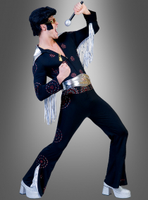 Elvis the King Kostüm
