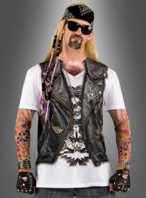 Tattoo Rocker T-Shirt
