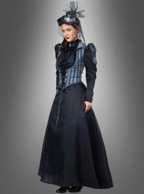 Viktorianisches Kleid Lizzie Borden