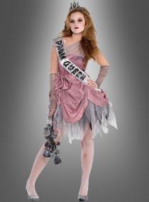 Zombie Schönheit Abschlussball Kostüm