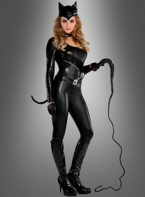 Sexy Katzenkostüm