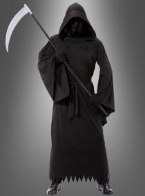 Henker Mittelalter Robe Herrenkostüm