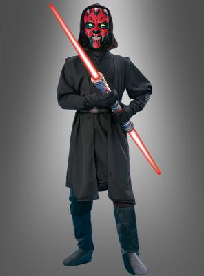 Deluxe Darth Maul Kinderkostüm Star Wars