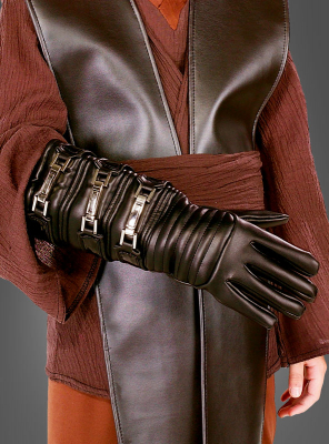 Anakin Skywalker Handschuh Kinder