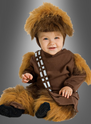 Chewbacca Orginal STAR WARS Kinderkostüm