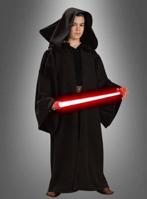 Sith Robe Kinderkostüm Star Wars