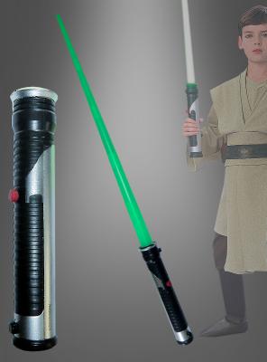 Lichtschwert grün Jediritter Star Wars