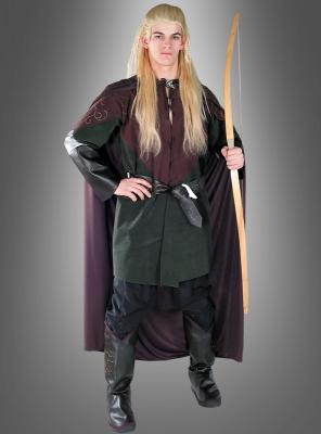 Legolas Kostüm Herr der Ringe Herren