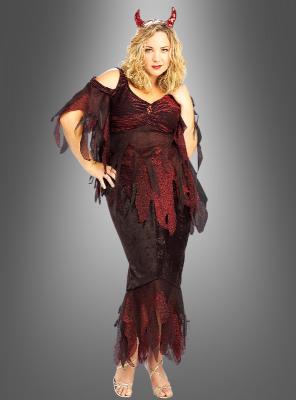 Devilicious Diva Devil costume