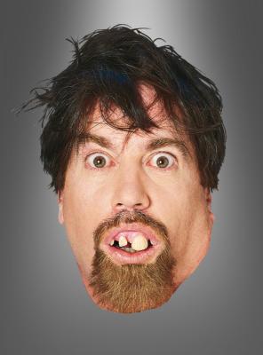 Prothese Zahnlücke Doofy