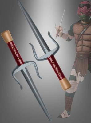 Sai Gabeln Raphael