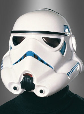 Stormtrooper 3/4 mask children