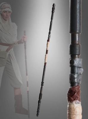 Rey Staff Star Wars Weapon