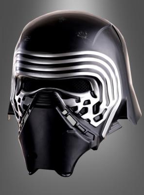 Kylo Ren deluxe Helmet Adult
