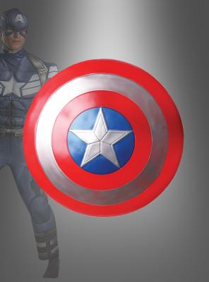 Captain America Schild 60 cm