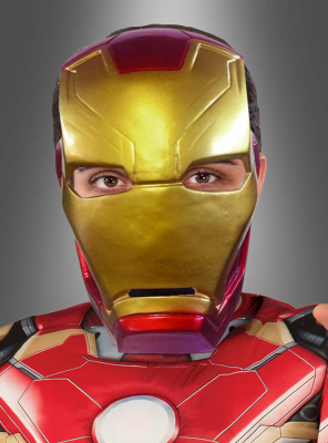 Marvel Masken