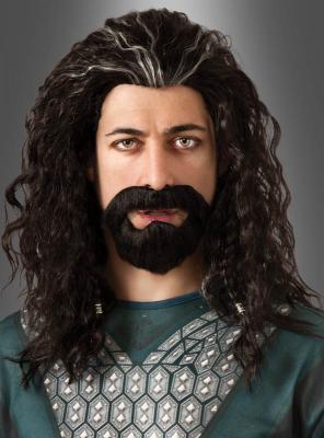 Thorin Perücke und Bart