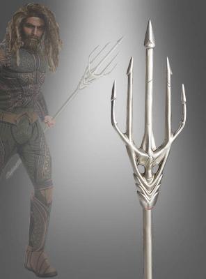 Dreizack Meeresgott Aquaman 140 cm