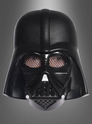 Darth Vader Maske Vintage für Erwachsene