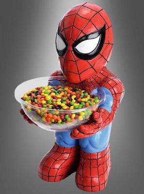 Spiderman Süßigkeiten Halter