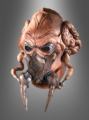 Star Wars Plo Koon Mask