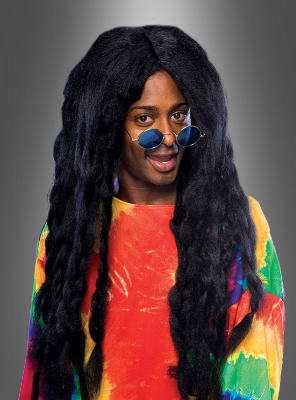 Jamaican Rastah Wig