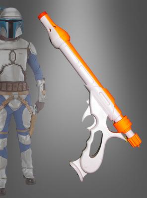 Jango Fett Blaster Star Wars Weapon