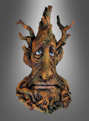 Tree Man Oversized DELUXE Mask