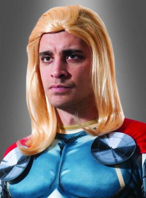 Thor Hero wig