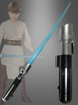 Lichtschwert Anakin Skywalker Star Wars blau