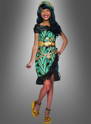 Cleo de Nile Kostüm Monster High