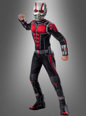Ant-Man Kostüm für Kinder