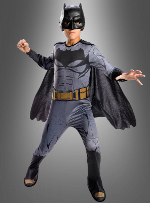 Batman Children Costume Justice League