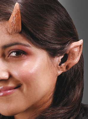 Reel FX Fantasy Elven Ears Hollywood Quality
