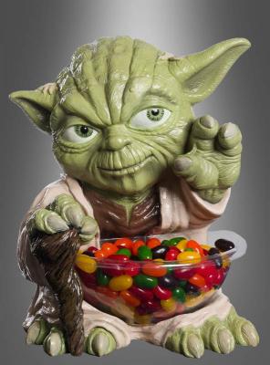 Star Wars Yoda Geschenkidee Figur