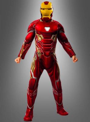 Iron Man für Erwachsene Infinity War