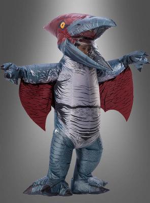 Pteranodon Kostüm aufblasbar