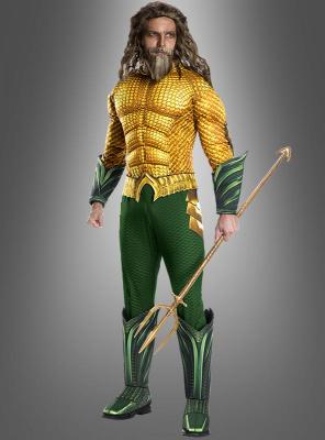 Aquaman Kostüme