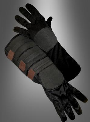 Anakin gloves-adult Star Wars
