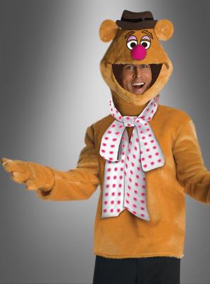 Fozzie Bär Muppet Show