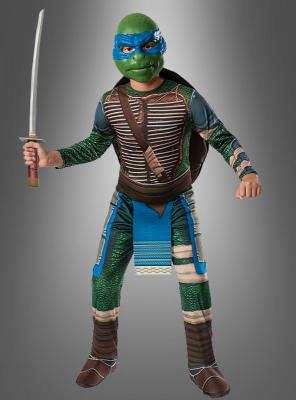 Leonardo Adult Costume