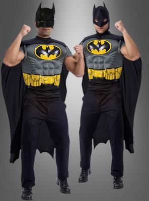 Batman Muskel Shirt