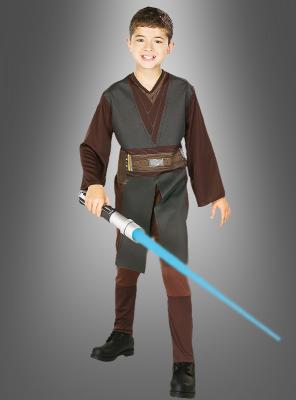 Anakin Skywalker Kostüm für Kinder