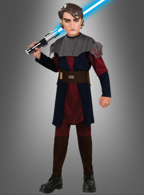 Anakin Skywalker Kinderkostüm Clone Wars