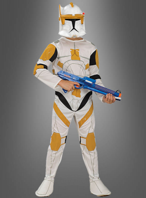 Clone Trooper Commander Cody Kinderkostüm