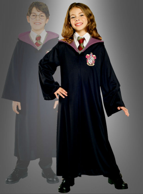 Harry Potter Hermine Granger Robe